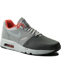 413450609 Boty NIKE - Air Max 1 Ultra 2.0 Se 875845 003 Dark Grey/Wolf Grey