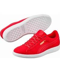 538579a533 Červené Dámske topánky