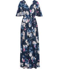 Bonprix Maxi šaty z džerseju df7a5b91b77