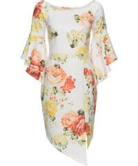 Bonprix Virágmintás ruha 274ea8622d