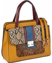dcb562d26414b Goldene Handtaschen