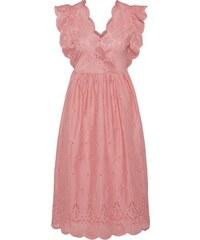 f734b05ee85d GAP Letné šaty Ružová