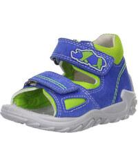 ac4c109ea37e Superfit 2-00011-85 chlapčenské sandále FLOW