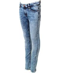 Mayoral Chlapecké pružné džíny SLIM FIT Basico ed7215f084