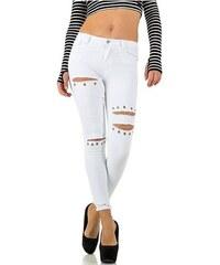 Dámské jeansy Bluerags 5eecb31640