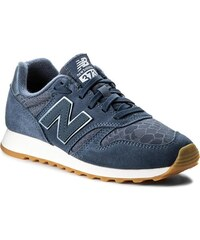 Sneakersy NEW BALANCE - WL373NVW Modrá c0eb98c644b