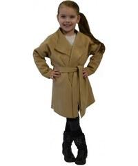 Dievčenské kabáty - Glami.sk 33dae916e0