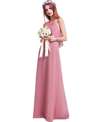 0cb09b942fea Ever Pretty šaty pro družičky růžové