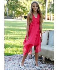 bonprix Šifónové šaty 4b38beba8f