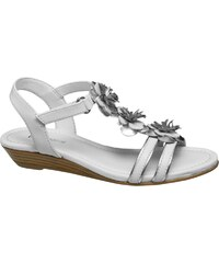 Biele Dámske sandále z obchodu Deichmann.sk - Glami.sk 3ca5804a6ae