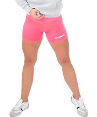 7314c035ac5e Dámské fitness šortky Fly-By Pink - GymBeam