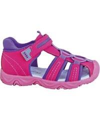 dcb20f26f2c6 Protetika Dievčenské barefoot topánky Laredo - ružové - Glami.sk