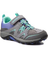 Bakancs MERRELL - Trail Chaser MC57111 Gry Mul. 11 200 Ft 4adf4b5be6