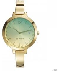 Esprit Női óra óra karóra Amelia nemesacél arany színű ES107242008 bdb3de60c9