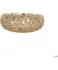 92d7ea5cb019 Esprit Collection Női gyűrű ezüst RosĂŠ cirkónia Delia ELRG92413C 53 (16.8  mm Ă?)