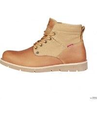 Levis férfi boka csizma cipő 225129 884 74 GIALLO 46 méret  kac a09e87de04