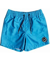 Dětské koupací šortky Quiksilver EVERYDAY VOLLEY YOUTH 13 ATOMIC BLUE XL 2d67e05d15