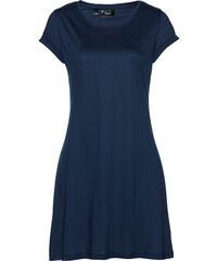 7e01f60d7417 Bonprix Úpletové šaty s krátkym rukávom