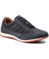 Sneakersy BUGATTI - 311-45003-1569-4110 Dark Blue Black dac7a2a687