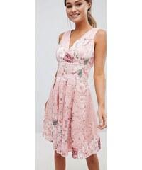 Růžové šaty prémiových značek - Glami.cz 4a2ee32fc8