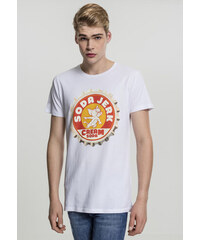 dd823dadc4 Mr. Tee Simpsons Slice And Dice Tee white - Glami.cz