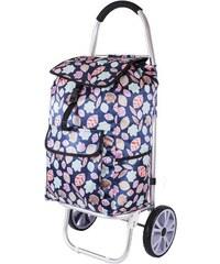 c0c2f14e55b45 Lorenz nákupná taška na kolieskach
