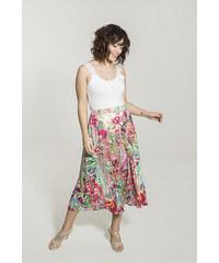 3065bc9746d9 Smash YOUTA Dámská sukně růžová
