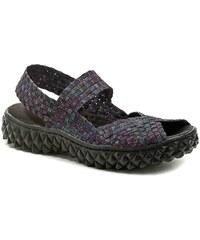 Rock Spring SOFIA Galaxy dámské gumičkové sandály 5e9aba25eb