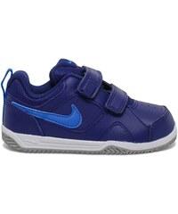 Nike MD Runner 2 (GS), Baskets Garçon, Bleu (Obsidian/Mushroom-Light Bone-Gum Dark Brown), 40 EU