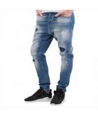 ... kalhoty pánské Coventry Skinny Jeans Black. V 6 velikostech. Detail  produktu. 2Y PREMIUM 2Y Namur - Pánské trendy džíny f51ec6d391