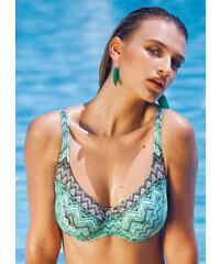 dfaf218b52d Elegantní dámské plavky z obchodu Leontyna.cz - Glami.cz