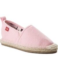 e50f430e3170 Poltopánky BIG STAR - AA374024 Pink
