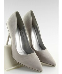 d293572e492d Sivé Dámske topánky z obchodu LaraRuby.sk - Glami.sk