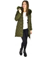 Dámské bundy a kabáty Andex  0ab59c2865
