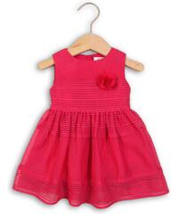 Kolekcia minoti Ružové Dievčenské šaty z obchodu PiDiLiDi.sk - Glami.sk 1ee0c3b9a01