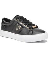 aff54fa7709 Tenisky GUESS Gabey Low-Top Sneakers černá 42
