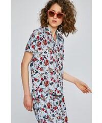 ee6b811021 Világoskék Női blúzok és ingek | 90 termék egy helyen - Glami.hu
