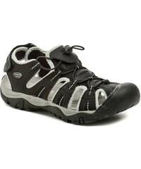 Rock Spring Ordos black pánské letní sandály ad76d27cf6c