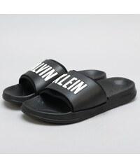 Calvin Klein Slide black f42e344985