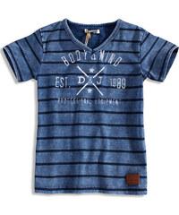 26ed95d9585 Chlapecké tričko DIRKJE BODY MIND modré. 319 Kč