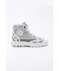 Dámské boty Palladium  4a3a8879e7