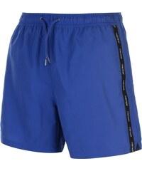 e4028a425af Firetrap Taped Swim Shorts Mens