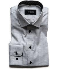 HORKÝ KOŠILE Pánská košile Moris 1120 077bb38575