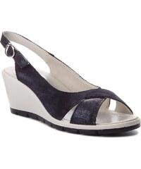 9fe7481a9f61 Sandále IMAC - 107581 Navy Blue 72130 009
