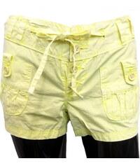 Dámské šortky EDWARD neonové 6701959846