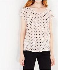 Pepe jeans růžové dámská trička - Glami.cz fd5b18a39f