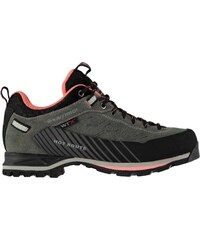 f02fc5ae81f boty Karrimor Hot Route dámské Waterproof Walking Shoes Charcoal Coral
