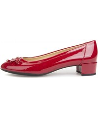 Geox dámské baleríny Carey 39 červená 54480d247a