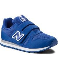 Sportcipő NEW BALANCE - KV373UEY Kék 953c8c10fc