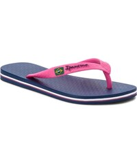 140ced67e9 Vietnámi papucsok IPANEMA - Clas Brasil II Fem 80408 Blue/Pink 20502